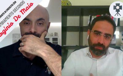 Nicolò Corrente intervista Virginio De Maio